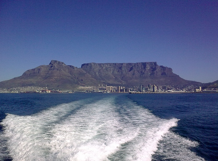 Table-Mountain-Cape Town Adventure Tour