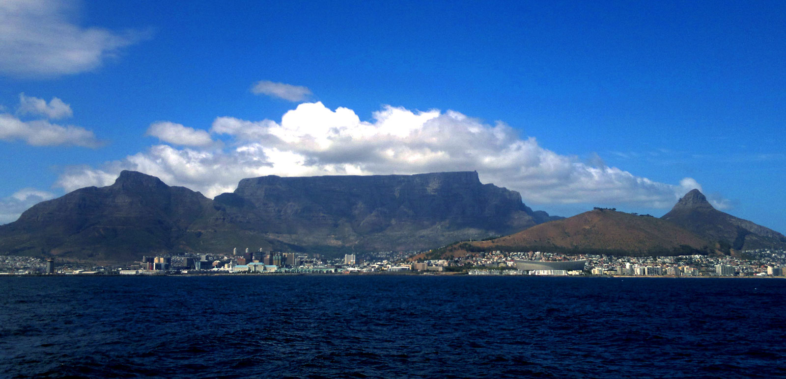 Cape Town Tour Table Mountain